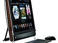 HP Touchsmart IQ515 2