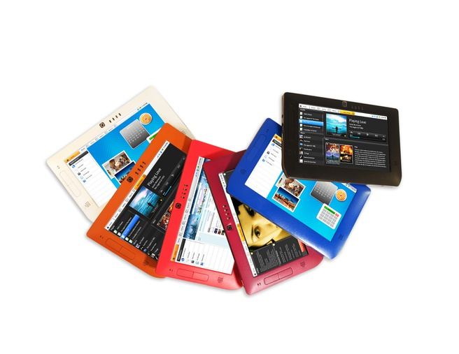 Freescale-tablet