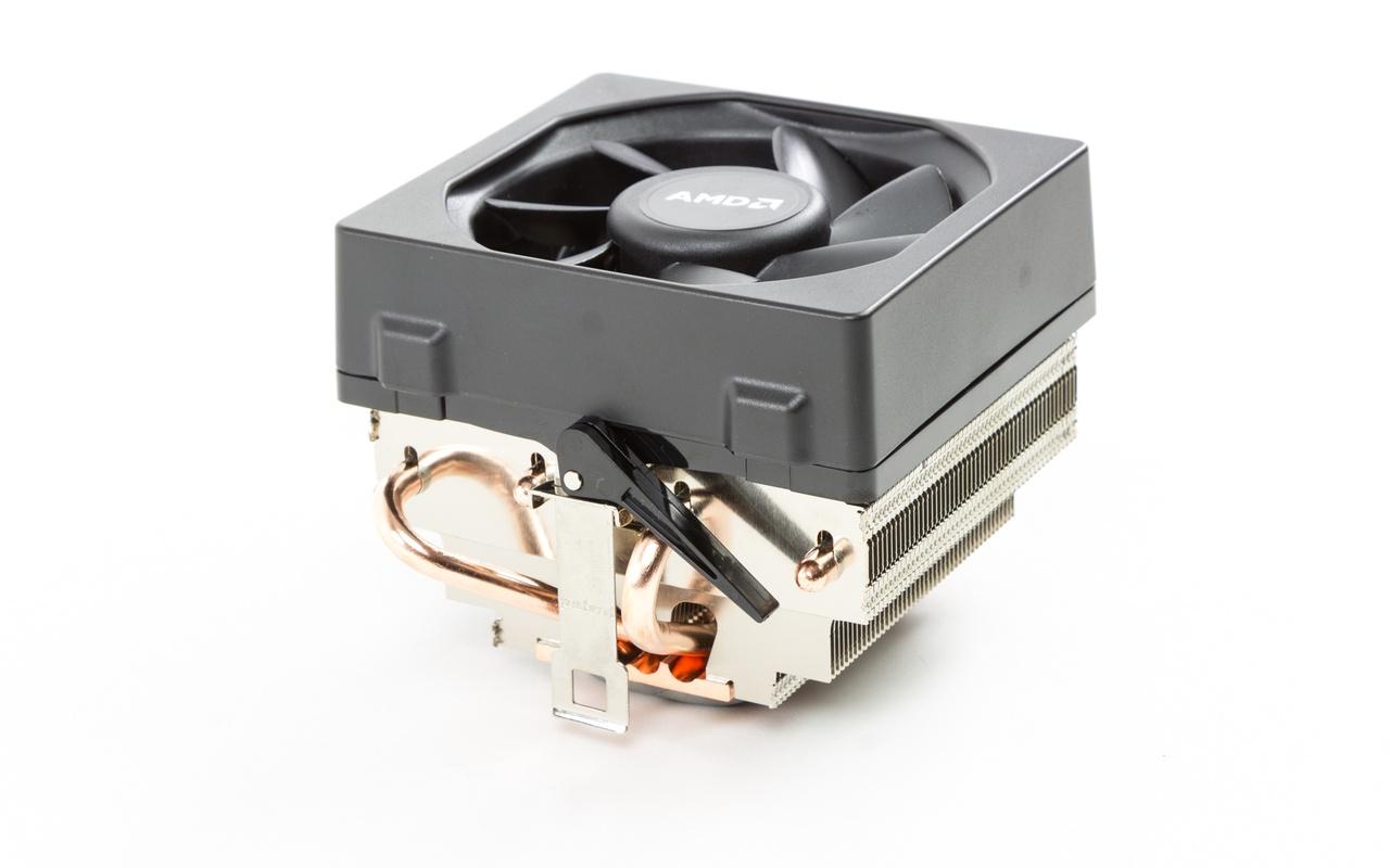 AMD Wraith-koeler