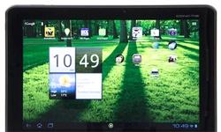 Acer Iconia Tab A700: veel pixels of te veel pixels?