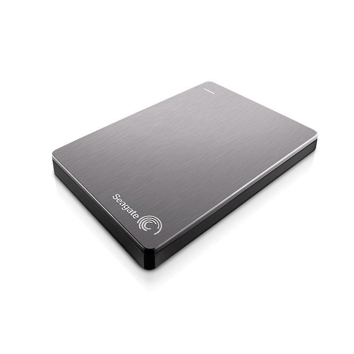 how to change setting seagate backup plus