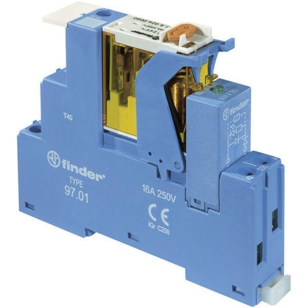 Finder 4C.01.9.024.0050 relais