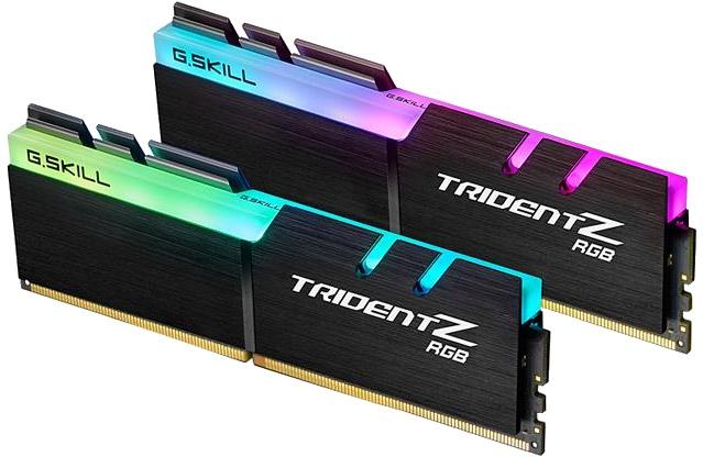 G.Skill Trident Z RGB 16GB DDR4