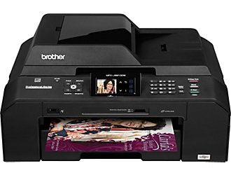 Brother A3 Printer Mfc-j5910dw Driver