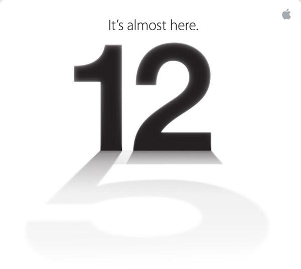 Uitnodiging Apple