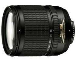 Nikon AF-S DX 18-135mm f/3.5-5.6 ED-IF AF-S DX Zoom
