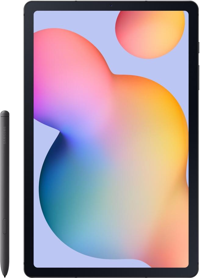 Samsung Galaxy Tab S6 Lite Zwart