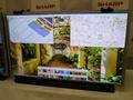 Sharp IGZO-schermen 2012