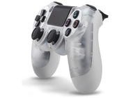Sony PlayStation Dualshock 4 Controller Transparant