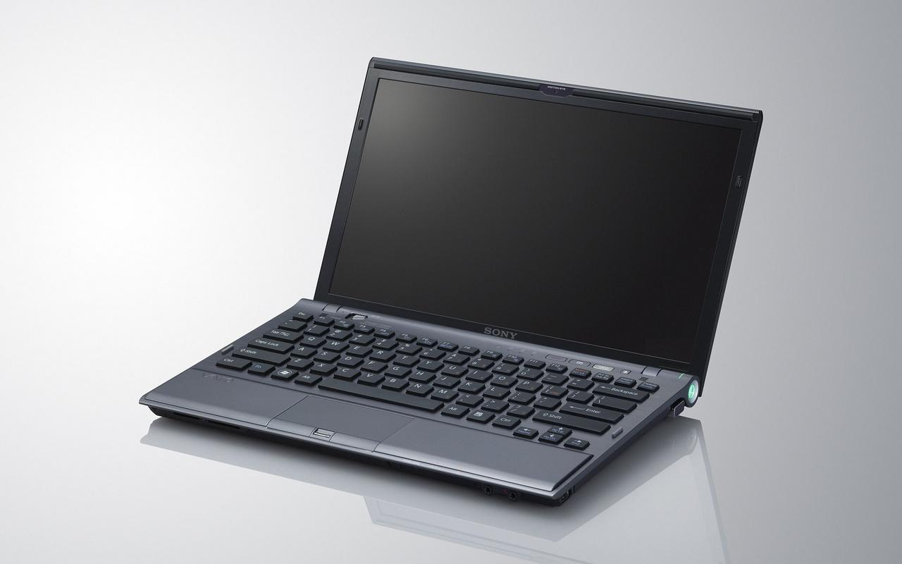 Sony Vaio Z-serie