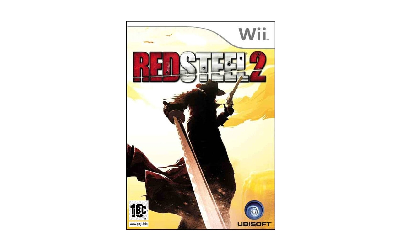 Red Steel 2, Wii