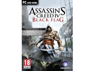 Assassin's Creed IV: Black Flag Special Edition, Windows