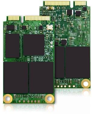 Transcend TS64GMSA340 64GB