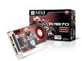 MSI Radeon HD4870