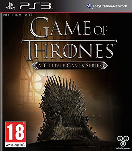 Game of Thrones: A Telltale Games Series - Season One, PlayStation 3