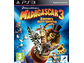Goedkoopste Madagascar 3: Europe's Most Wanted, PS3