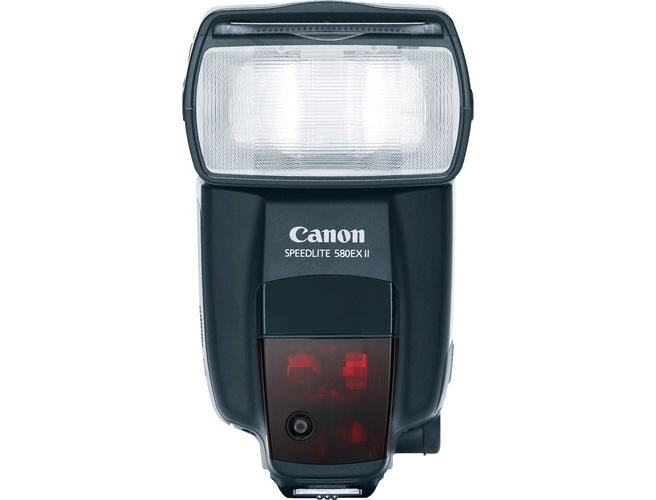 canon speedlite 580ex ii how to use