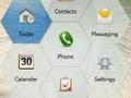 windows mobile 6.5 interface