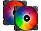 Goedkoopste Corsair iCUE SP140 RGB PRO Performance (Twin Pack with Lighting Node Core), 140mm