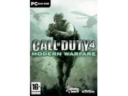 Packshot voor Call of Duty 4: Modern Warfare