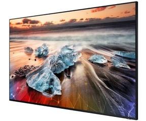 "Samsung QP82R-8K 2,08 m (82"") LED 8K Ultra HD Digitale signage flatscreen Zwart"