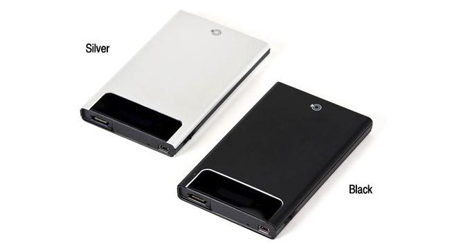 iodd Portable Virtual ROM 2501