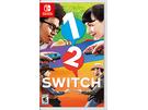 1, 2, Switch, Nintendo Switch