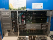 Supermicro SuperServer 5086B-TRF 8-way Westmere EX server