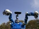 esa estec haptische feedback robot interact