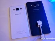 Samsung Galaxy A7 (foto: soyacincau)