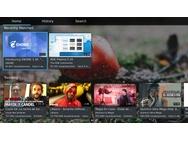 KDE Plasme Bigscreen