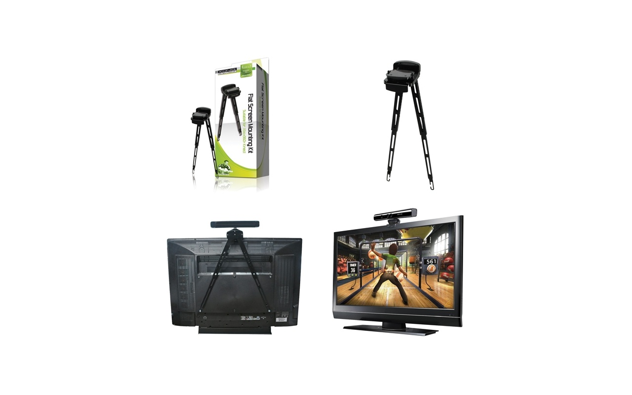 König König Kinect TV Montage Kit  Xbox 360