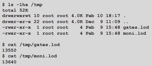 BillGates malware Linux