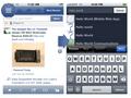 Facebook html5-apps (codenaam Spartan)