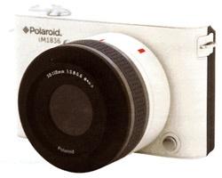 Polaroid milc 250px