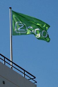 Ziggo vlag