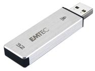 Goedkoopste Emtec S530 AES 32GB Aluminium