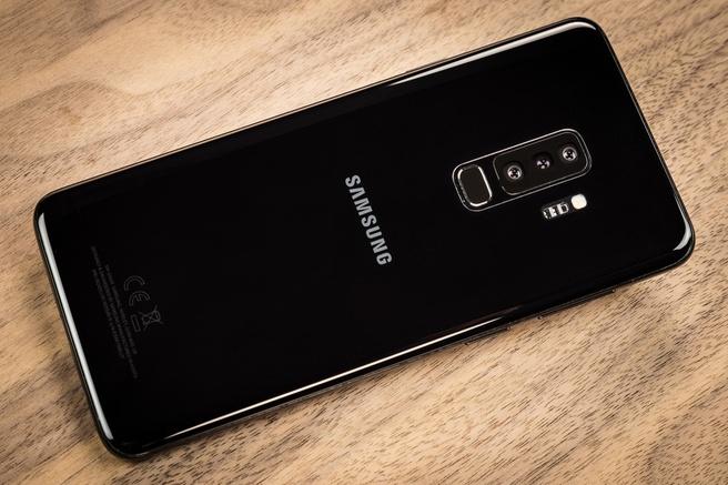 Impressie: Samsung Galaxy met drie camera's