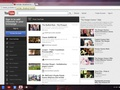 Chrome OS Aura