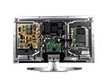 Panasonic Viera WT50 binnenkant