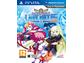 Goedkoopste Arcana Heart 3: Love Max, PS Vita
