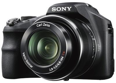 Sony HX200V