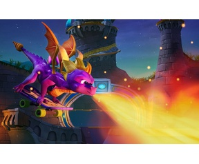 Spyro Reignited Trilogy pc en switch