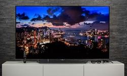 LG EF950V uhd-oled Review