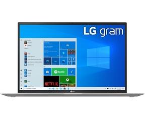 LG Gram 17Z90P-K.AAC8U1