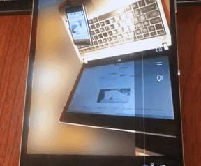 Nieuwe telefoon en vr-app van Alcatel