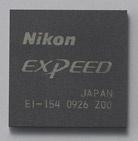 Nikon D7000 Expeed 2