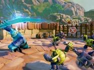 Review Skylanders: Trap Team
