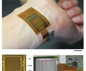 Japan Display beeldsensor