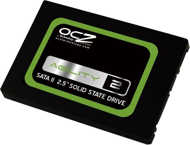 OCZ Agility 2 OCZSSD2-2AGTE90G